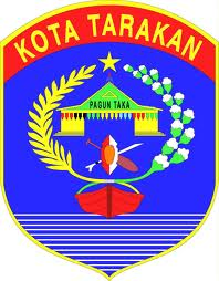 logo kota tarakan